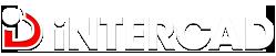 Intercad Ship Design logo white