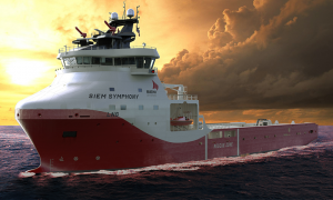 SIEM Symphony Engineering Ship Design
