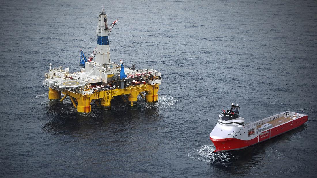 Ship Engineering WÄRTSILÄ VS4411 LNG POWERED PLATFORM SUPPLY VESSEL 4