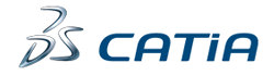 Catia 3D Software