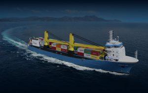 Transport Vessel Engineering