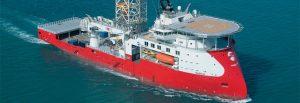 ULSTEIN SX121 M/V SARAH vessel