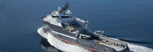 ULSTEIN-SX134-Seismic-Research-Vessel