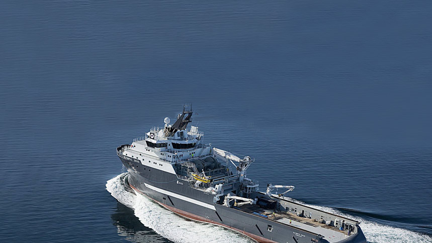 ULSTEIN-SX134-Seismic-Research-Vessel