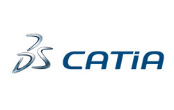 Shipdesign 3D software Tool Catia