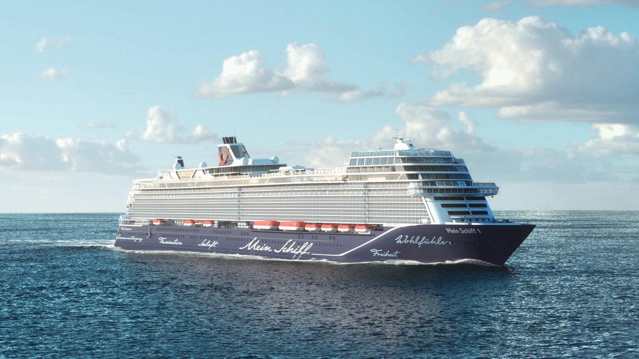 Mein-Schiff-2-Cruise-vessel