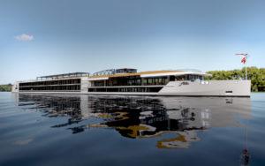 Atilla Luxury Cruise Design Concept