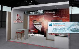 Europort-2019-Rotterdam-Ahoy-Stand-Intercad